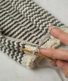 Learn-to-Love-Steeks Blanket