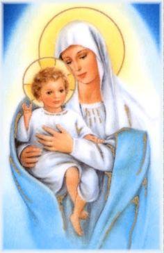 Nuestra Señora de la Pureza acompáñanos