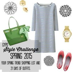 Stuck in a rut with how to style your clothes? Try this Style Challenge now! Starts now!!!