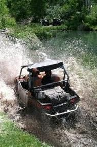 Weekender Sports has been proudly serving Hotchkiss and the Western Slope since 1985!  From camping, fishing, and hunting to riding Atv's, snowmobiles and driving stock cars, the Weekender family plays as hard as we work!