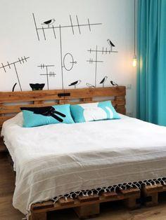 Dăm note mari unor superamenajări în spații mici. Toate made in RO Dining, Bedroom, Design Interior, House, Furniture, Decoration, Home Decor, Diy, Ideas