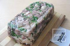 Террин из свиной рульки с грибами и каперсами - Шаг 15