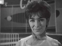 Hana Hegerová - Milord (1964) - YouTube Youtube, Youtubers, Youtube Movies