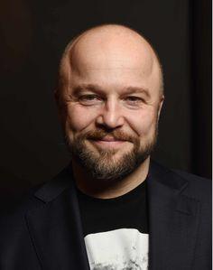 Sven De Ridder.
