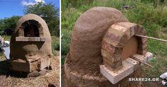 Survival Kit, Firewood, Bookends, Garden Sculpture, Texture, Outdoor Decor, Crafts, Diy, Design