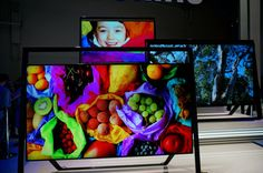 Samsung 4K UHD UN85S9 - One of The Most Expensive Smart TV in The World