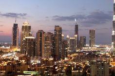 Bemutatjuk a világ legmagasabb felhőkarcolóját