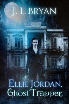 Ellie Jordan, Ghost Trapper by J. L. Bryan. Fun, Spooky Ghost Mystery . Free! http://www.ebooksoda.com/ebook-deals/26387-ellie-jordan-ghost-trapper-by-j-l-bryan