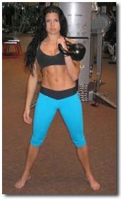 Lauren's Blog: What Doctor's don't tell you after a C-section... Ab exercises after c-section