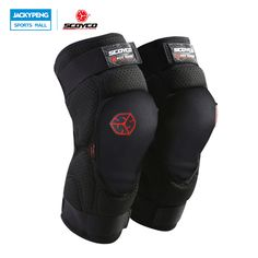 SCOYCO Motorcycle Riding Knee Protector Bicycle Cycling Bike Racing Tactal Skate Protective Gear Extreme Sports Knee Pads