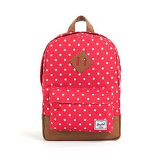 Herschel Heritage Backpack For The Mini Hipster Cute Backpacks