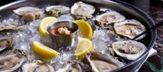 The best places in Myrtle Beach for oysters