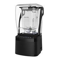 The Professional 800 Blender by Blendtec with WildSide+ Jar.  Quietest and most powerful blending (1800 watts).