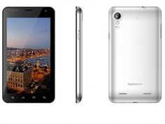 Karbonn launches 5.9-inch Android phone A30 . oday Karbonn Company launches its new Smartphone with android operating system. The name of this newly