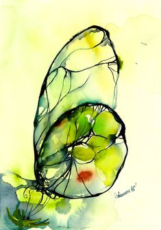 Chartreuse Decor - Butterfly Art Print, Green and Yellow Watercolor Nature Room Decor butterfly Chartreuse Decor - Butterfly Art Print, Green and Yellow Watercolor Nature Room Decor Butterfly Wall Art, Green Butterfly, Butterfly Painting, Butterfly Watercolor, Watercolor Canvas, Watercolor Paintings, Painting Art, Watercolour, Chartreuse Decor