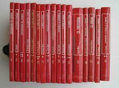 Coleccion De Libros Muy Interesante Y Libro De Profecias.