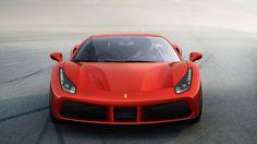 2016 Ferrari 488 GTB: This Is It