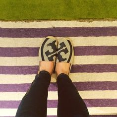 @Emily Gemma || The Sweetest Thing || The Sweetest Thing Tory Burch flats