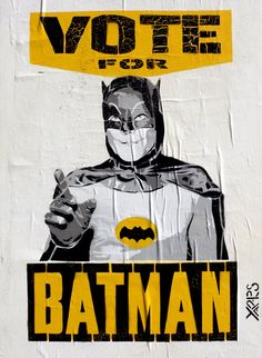 Le Bat /via savage-eyes #blogspot #batman
