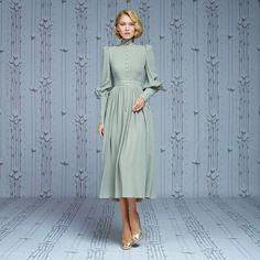 Amazing Ulyana Sergeenko dress!