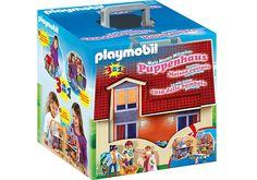 Maison Transportable de Playmobil Réf : 5167 moins cher en ligne. Age : 4 ans  Comparez son prix chez 4 vendeurs en ligne .