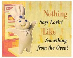 Pillsbury Doughboy Slogan