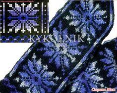 Krāsaini cimdu raksti - Rokdarbu grāmatas un dažādas shēmas - draugiem. Tapestry Crochet Patterns, Fair Isle Knitting Patterns, Knitting Charts, Knitting Stitches, Knitted Mittens Pattern, Knit Mittens, Knitted Gloves, Knitting Socks, Blog