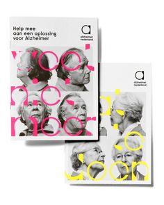 Studio Dumbar: Alzheimer Nederland Visual Identity Winnaar Golden Award European Design Festival http://www.alzheimer-nederland.nl/actueel/pers/2013/juni/nieuwe-huisstijl-alzheimer-nederland-wint-europese-designprijs.aspx