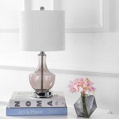 "Alper 20"" Table Lamp"