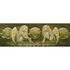 Eurika Urbonavičiūtė,  Du angelai