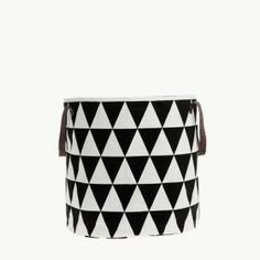 Triangle Toy Storage Bag by Ferm Living | Nubie - Modern Baby Boutique