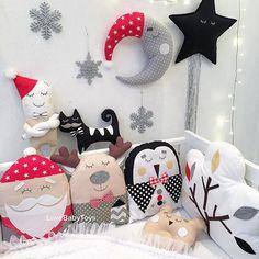 Уже совсем скоро Дед Мороз придет ко всем малышам и принесет много волшебных подарков А что Дед Мороз положит под вашу елочку? Уже придумали? Наступило самое сказочное время года LoveBabyToys®