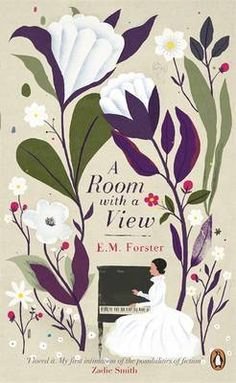 """A room with a view"" by E.M. Forster"