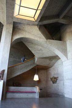 Rudolph Steiner, Second Goetheanum