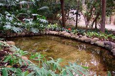 lagos artificiales para jardin - Buscar con Google