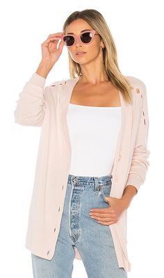 Gia Cardigan by Equipment. Cashmere blend. Hand wash cold. Button front closures. Knit fabric. EQUI-WK182. Q2939 S224E. Timeless and innovative,...