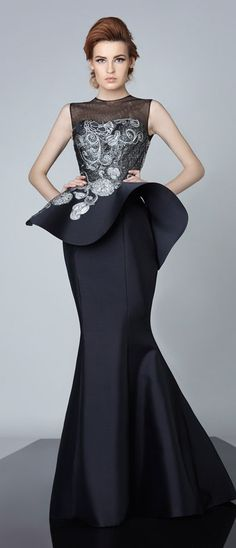 Edward Arsouni couture
