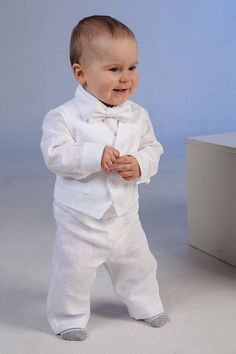 whatgoesgoodwith.com baby boy baptism outfits (25) #cuteoutfits