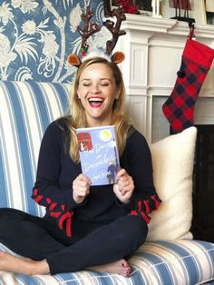 reesewitherspoon_45895038_151308565831026_2901017603799996441_n Book Club List, Book Club Reads, Book Club Books, New Books, Good Books, The Book, Books To Read, Book Nerd, Book Lists