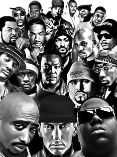 Rap Legends hip hop instrumentals updated daily => http://www.beatzbylekz.ca