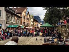 Theater, Konzerte, Festwochen, Grillabende... Sommerurlaub in Garmisch-Partenkirchen!