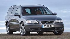 2005 Volvo V70 R Picture #1 of 6