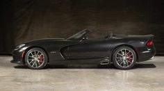 Chop the top of your new Dodge Viper for $35,000 - Autoblog