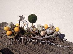Ostern . Easter . Arrangement . Janczikowski