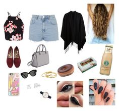 """""""Friday's outfit"""" by alexagamez on Polyvore"""