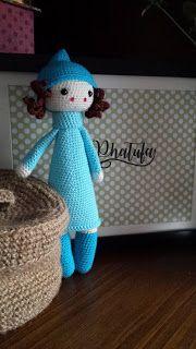Phatufa: Boneca
