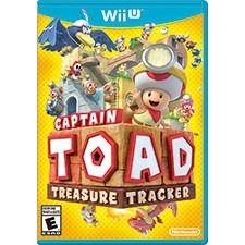 Captain Toad Treasure Tracker w/ Toad amiibo Bundle Nintendo Wii U Kirby Nintendo, Nintendo Wii U Games, Wii Games, Nintendo Splatoon, Nintendo Characters, Arcade Games, Consoles, Mario Kart, Luigi