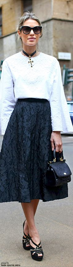 Milan Fashion Week S'14 Dolce & Gabbana