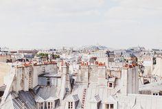 Paris by Carrie WishWishWish on Flickr