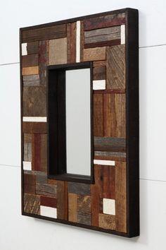 Outstanding Reclaimed Wood Wall Art